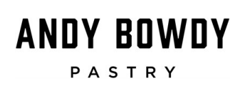 Andy Bowdy Pastry