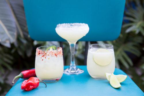 SoCal Margaritas