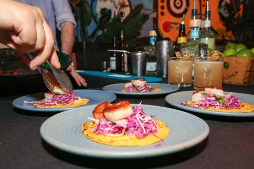 Butler Tacos
