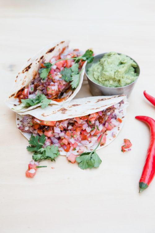 Tacos SoCal