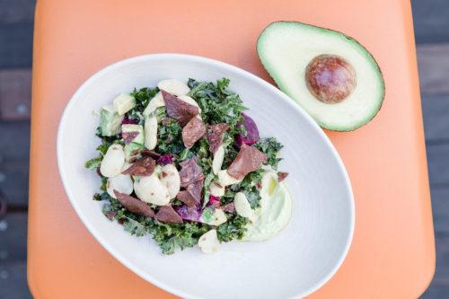 Winter Salad SoCal