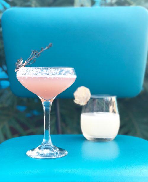 Cocktails SoCal