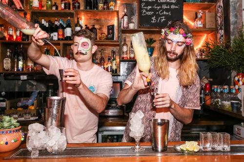 SoCal Bartenders
